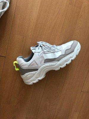 Filling Pieces Damen Sneaker Gr. 37 (passt einer 38) NEU!