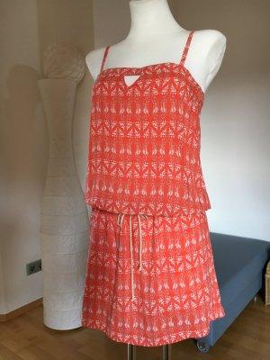 Fillipa K Sommerkleid rot weiß