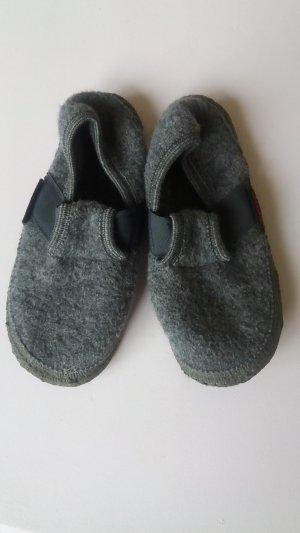 Filz-Pantoffeln von GIESSWEIN