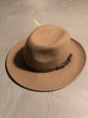 Opus Vilten hoed veelkleurig