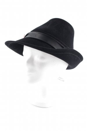 Felt Hat black vintage products
