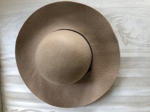 s.Oliver Felt Hat beige