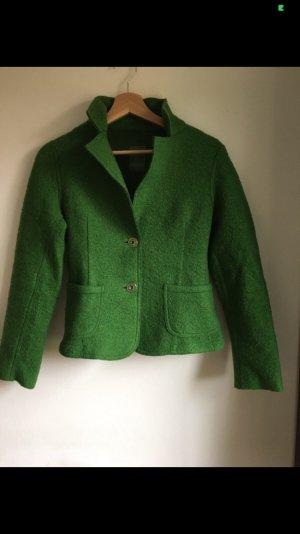 Vintage Boyfriend Blazer forest green-green