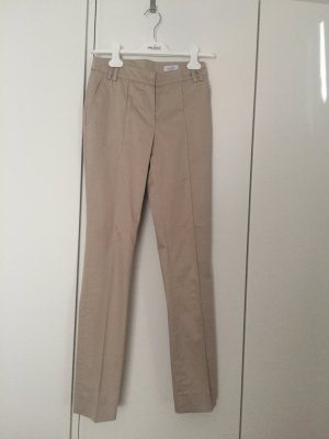 van Laack Pleated Trousers multicolored