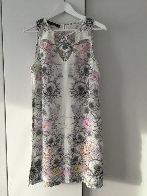 Finale Wochenendsale ⭐️Summer SALE⭐️ Kleid aus 100% Seide - REDUZIERT