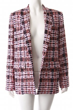 Finders Keepers Blazer colorful patterned
