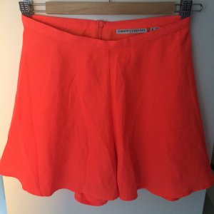 Finders Keepers - Shorts Orange (Neon)