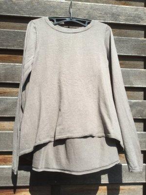 Findest Merino Cotton Pullover