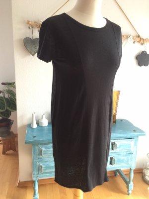 Fine Collection kurzes Kleid Neu schwarz Größe S