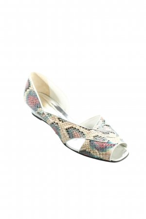Finesse Wedge Sandals multicolored classic style