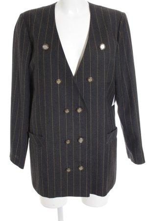 Fink Modell Wool Blazer pinstripe business style