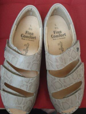 Finn Comfort Sandalo comodo talpa