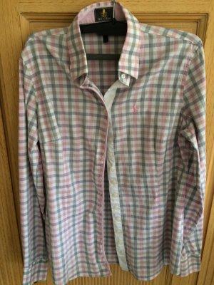 Fior da liso hochwertige leichte Bluse