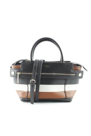 Fiorelli Handtasche Streifenmuster Business-Look