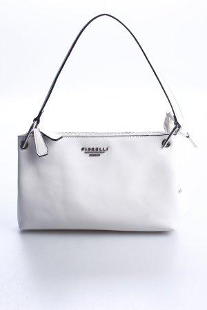 Fiorelli Handtasche weiß klassischer Stil