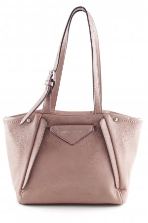 Fiorelli Draagtas stoffig roze casual uitstraling