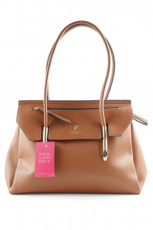 Fiorelli Carry Bag cognac-coloured business style