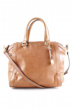 Fiorelli Carry Bag light brown classic style