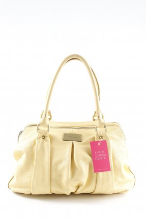 Fiorelli Carry Bag pale yellow casual look