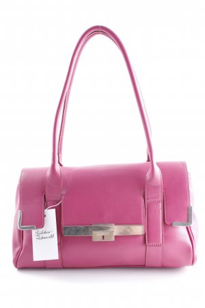 Fiorelli Carry Bag pink casual look