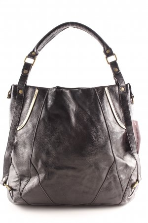 Fiorelli Carry Bag black-gold-colored casual look