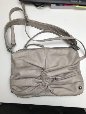 Fiorelli Leder Handtasche in saisonalen Farben