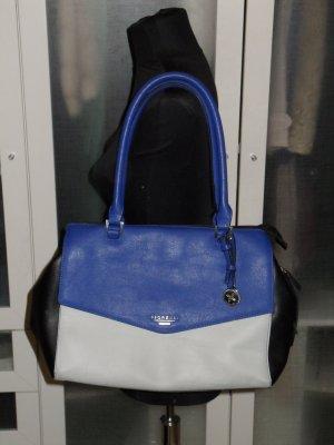 FIORELLI Tasche in colour blocking blau/grau/schwarz