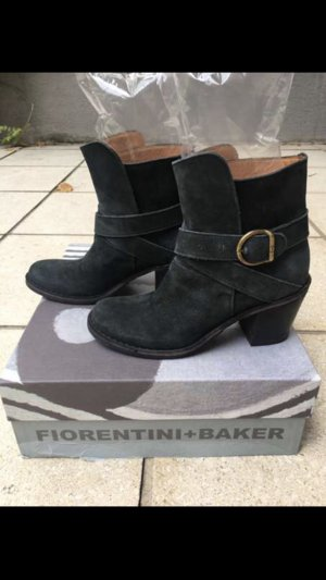Fiorentini and Baker Ankleboots