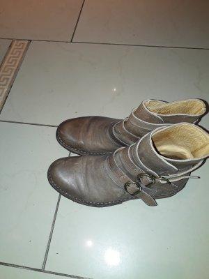 Fiorentini & baker Desert Boots grey brown