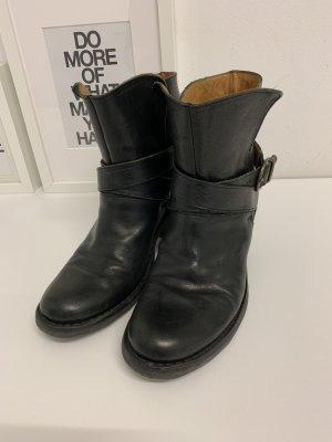 Fiorentini Baker Boots 38 schwarz