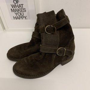 Fiorentini & baker Low boot multicolore