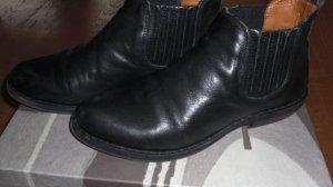Fiorentini & Baker Boots, Chelsea Boots Mod. Caris, 36=37