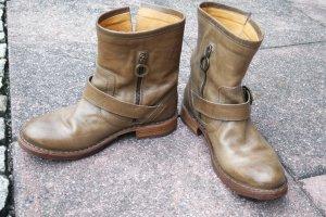 Fiorentini & Baker Boots, das must have für den Winter