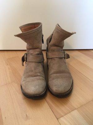 Fiorentini&Baker Boots