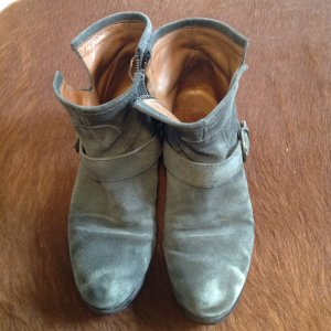 Fiorentini & baker Desert Boots multicolored