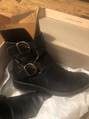 Fiorentini & Baker boots gr 36 aber passt 37