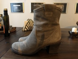 Fiorentini & Baker Boots Stiefel Stiefeletten Gr 38/39 Neu