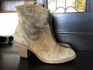 Fiorentini & Baker Boots Stiefeletten Gr 39