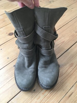 Fiorentini + Baker Boots, taupe