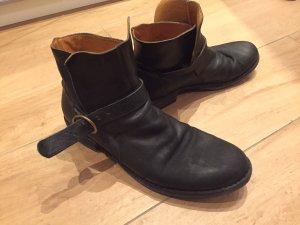 Fiorentini @ Baker Boots wie neu 44