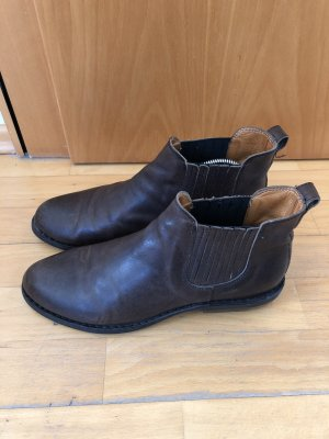 Fiorentini & Baker Chelsea Boots Mod. Carisa 40