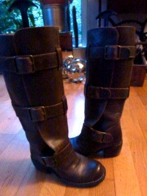 FIORENTINI & BAKER Mellow Boots 35 / 36 braun