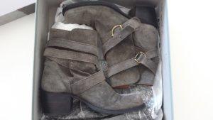 Fiorentini + Baker Mocky-3 Boots Gr. 38 (37)