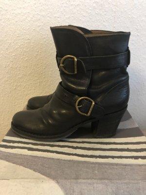 Fiorentini & Baker Original Boots, echt Leder