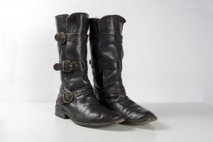 Fiorentini + Baker Stiefel / Boots | Modell: Eternity | Größe 37 / 38 | NP: 600€