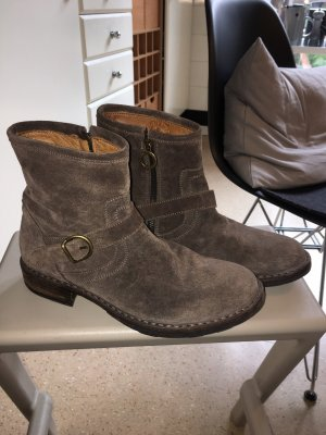 Fiorentini + Baker Stiefeletten Ankle Boots
