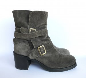 Fiorentini Baker Stiefeletten Boots Khaki Gr.38