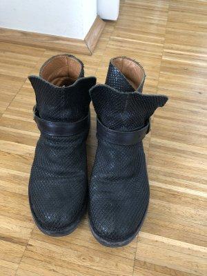 Fiorentini & baker Slip-on Booties black