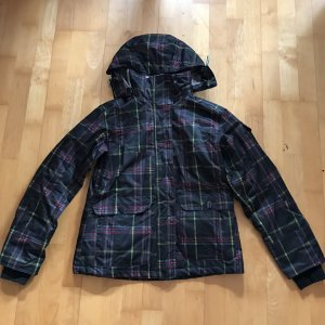 Firefly Softshell Jacket multicolored