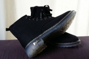 Firetrap Canvas Boots